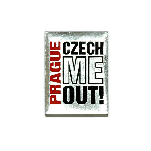magnet Czech me out