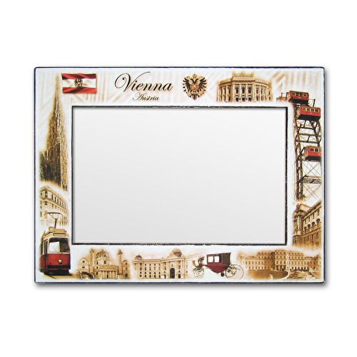 Photo frame Retro Vienna