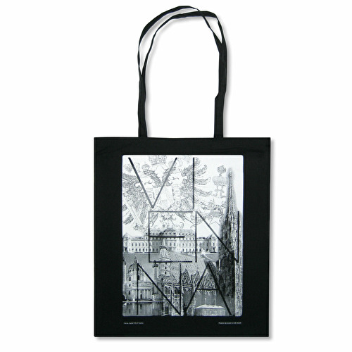 Cloth bag Lond Vienna