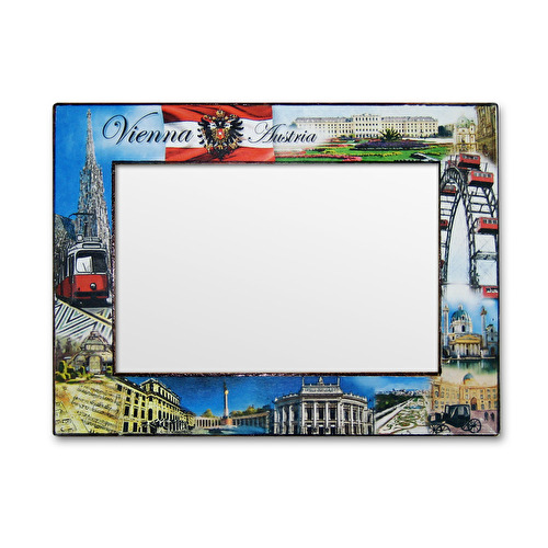 Photo frame Vienna