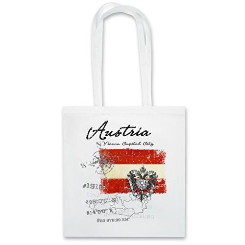 Cloth bag Austria